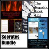 PHILOSOPHY SOCRATES BUNDLE