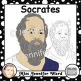 Socrates Clipart