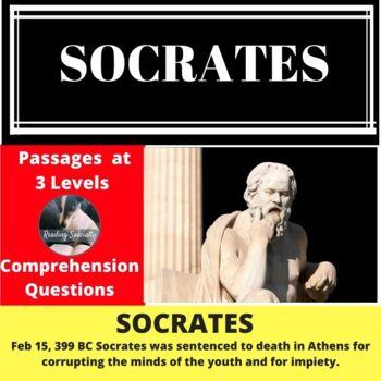 Socrates Differentiated Reading Passage Feb 15
