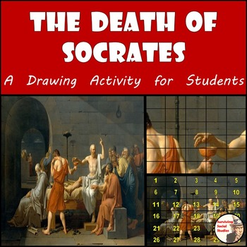 "Socrates - Recreate ""The Death of Socrates"" Painting"