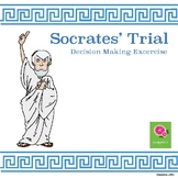 Socrates' Trial – Decision Making /Research Chart! – CCSS