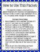 Socratic Circle Participation Guide