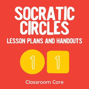 socratic seminar lesson plan template - classroom core teaching resources teachers pay teachers