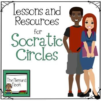 Socratic Circles for Grades 6-8