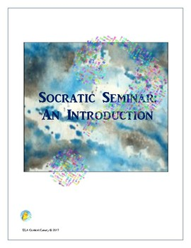 Socratic Seminar: An Introduction