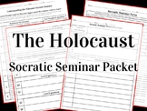 Socratic Seminar: Could The Holocaust Happen Today?
