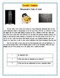 Socratic Seminar: Hammurabi's Code