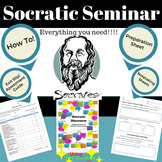 Socratic Seminar Packet
