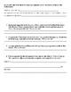 Socratic Seminar Prep Sheet - Should the US pay reparations?