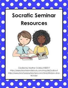 Socratic Seminar Resources