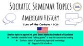 Socratic Seminars - American History