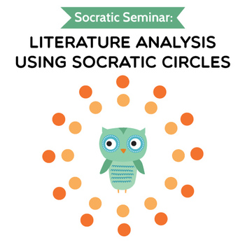 Socratic Seminar Lesson Plan (9-12): Literature Analysis U
