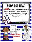 Soda Pop Head Scoot Activity