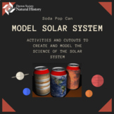 Soda Pop Solar System