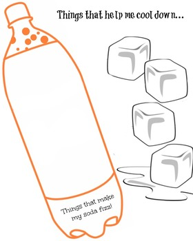 SodaPop Head Anger Management/Cool Down