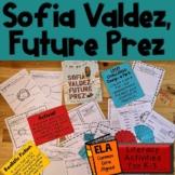 Sofia Valdez, Future Prez Activities