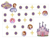 Sofia the First Boardgame