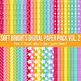 Soft Brights Mega Digital Paper Pack Volume 2