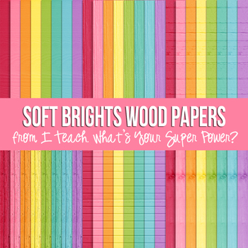 Soft Brights All Papers