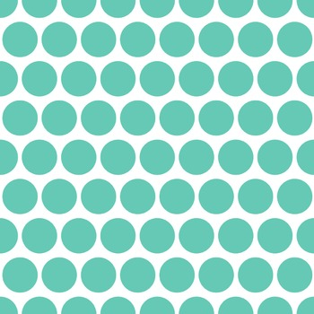 Soft Brights Polka Dot Paper Pack