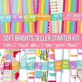 Seller Start Kit: Soft Brights Ultimate Bundle