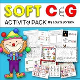 Soft C & G ~ Activity Pack
