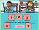 Soft C   and G Phonics Activities and Games for Smart Board