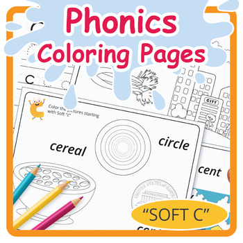 Top 10 Free Printable Letter C Coloring Pages Online | 350x350