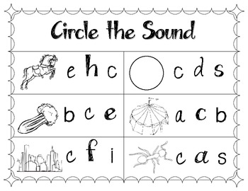 soft c phonics worksheets freebie by a turn to learn tpt