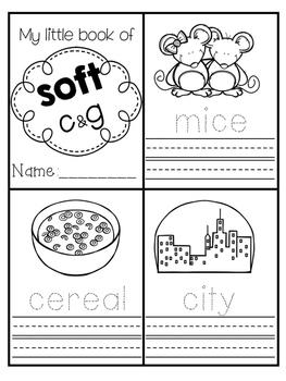 Soft C Soft G