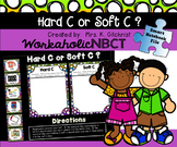 Soft C and Hard C Smart Notebook Lesson