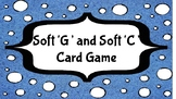 Soft 'C' and Soft 'G' Card Game