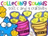 Soft C and Soft G Craftivity