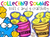 Soft C and Soft G Craftivity