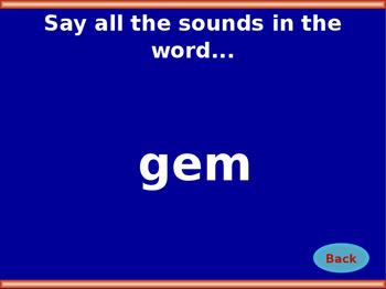 Soft G Jeopardy!