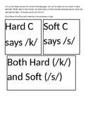 Soft/Hard C Sort