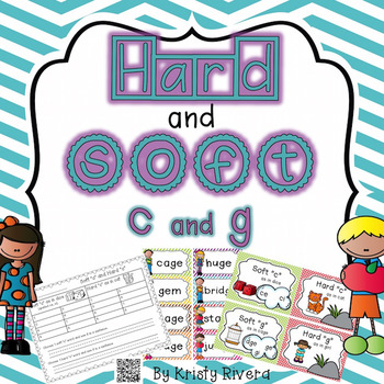 Soft & Hard c and g