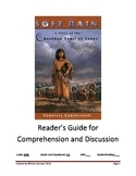Soft Rain (Cornelisson) Reading Discussion/Comprehension Guide