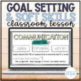 Soft Skills Classroom Lesson for High School Students