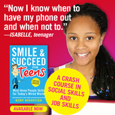 Soft Skills Curriculum: 51 Book Bundle with FREE Teaching Guide