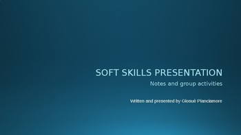 Soft Skills Needed at Work