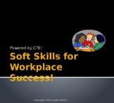 Soft Skills for Workplace Success