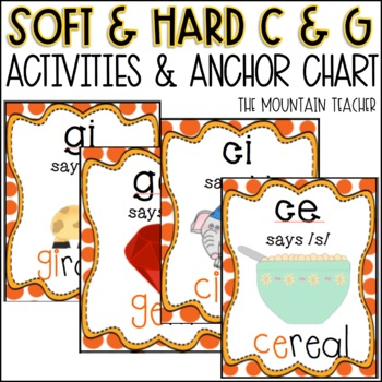 Soft and Hard C and G