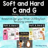Soft and Hard C and G Bundle