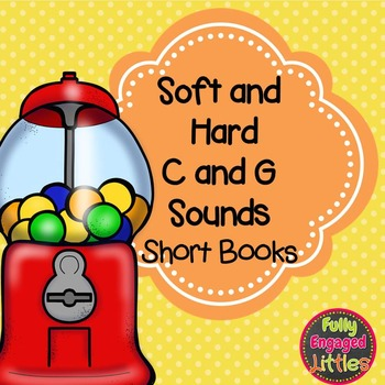Soft and Hard C and G-Short Books