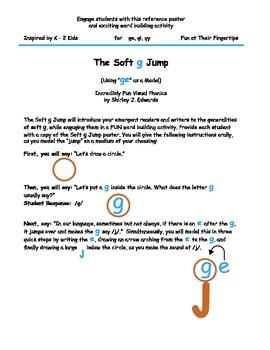 Soft g Jump