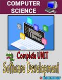 Software Development Unit - Computer Science
