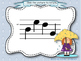 Soggy Solfege-- Interactive Melody Reading Practice Game {do}