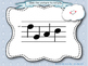 Soggy Solfege-- Interactive Melody Reading Practice Game {