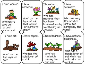 Soil Game